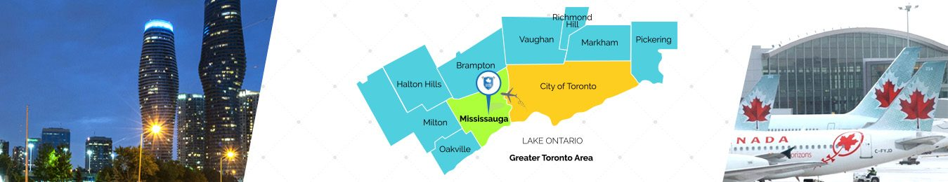 About Mississauga